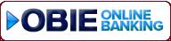 Click to logi into OBIE Online Banking